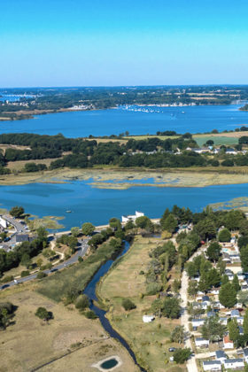 Bienvenue au Camping du Moulin de Cantizac, au coeur du Golfe du Morbihan !