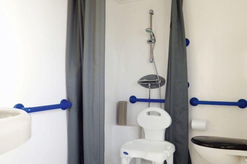ACCESSIBLE COMFORT LIFE 2 BEDROOMS